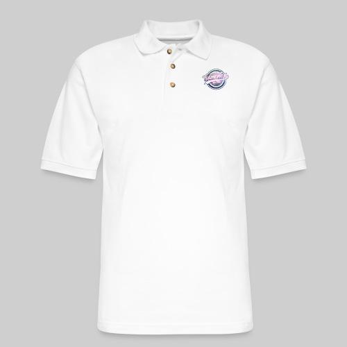 EVC Color - Men's Pique Polo Shirt