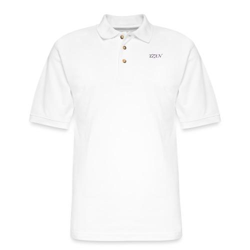 TZXN - Men's Pique Polo Shirt