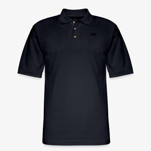 MND - Xay Papa merch limited editon! - Men's Pique Polo Shirt