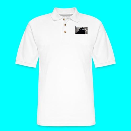supra - Men's Pique Polo Shirt