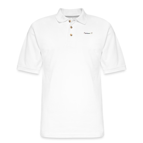 First Merch - Men's Pique Polo Shirt