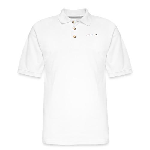 First Merch - Men's Pique Polo Shirt