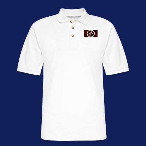 Pallavitube wear - Men's Pique Polo Shirt