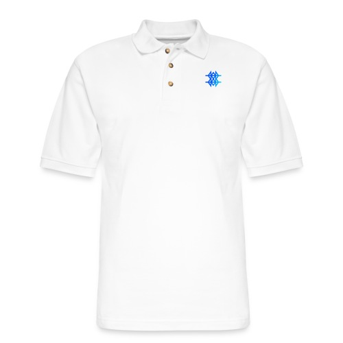 SDPFX Merch - Men's Pique Polo Shirt