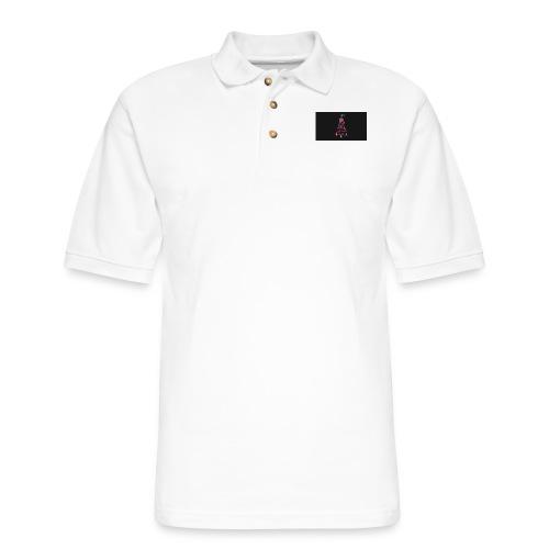 Boys Gamer Tree black outlet shirts. Also Babies - Men's Pique Polo Shirt