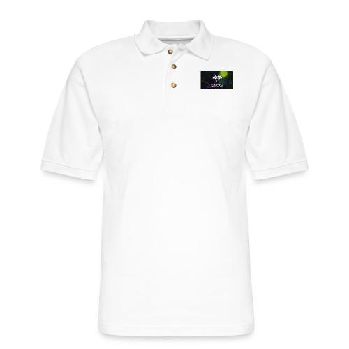 Forever GRATEFUL - Men's Pique Polo Shirt