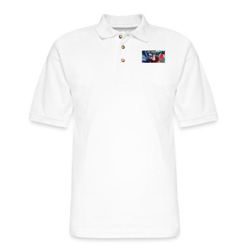 prom queen - Men's Pique Polo Shirt