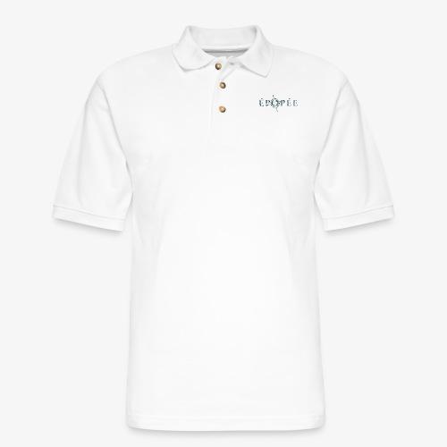 epopee - Men's Pique Polo Shirt