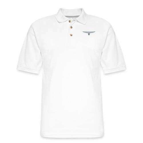 Ruin Gaming - Men's Pique Polo Shirt