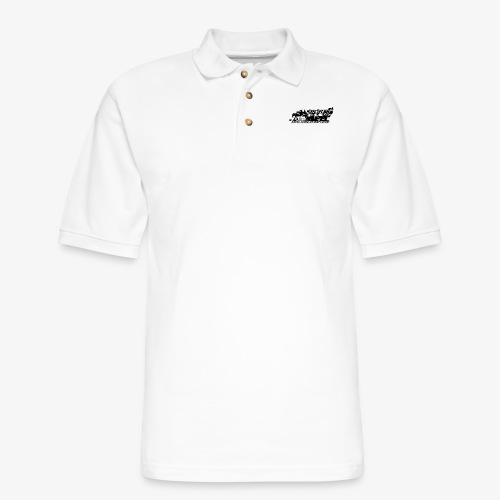 official sports sedans - Men's Pique Polo Shirt