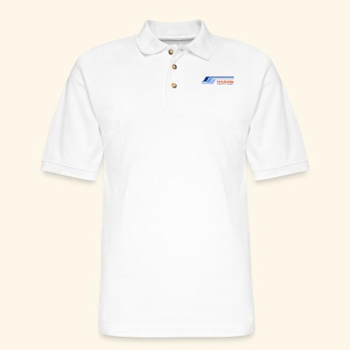 Viasa - Men's Pique Polo Shirt