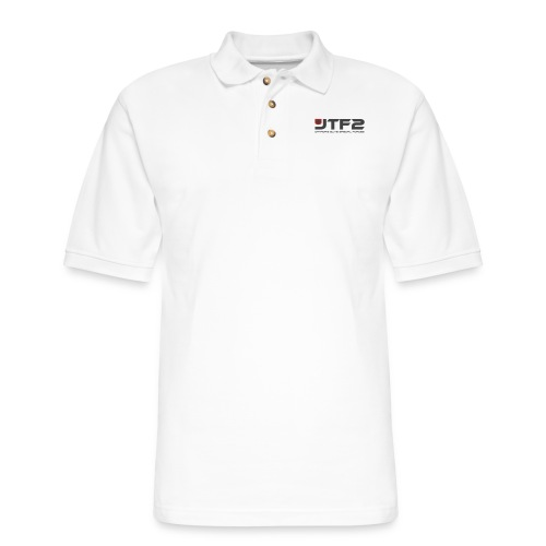 JTF2 - Men's Pique Polo Shirt