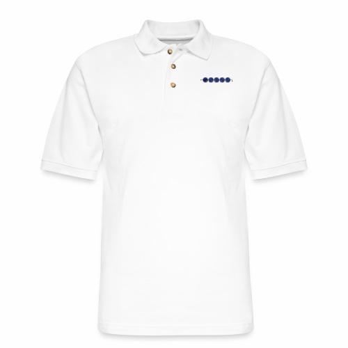 n2s - Men's Pique Polo Shirt