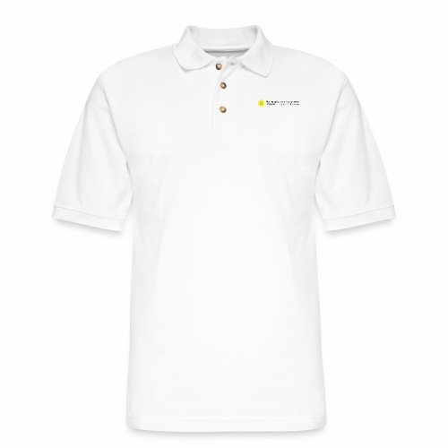 Not $uitable For All Advertisers - Men's Pique Polo Shirt