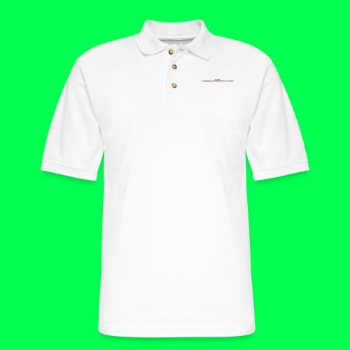 my original quote - Men's Pique Polo Shirt