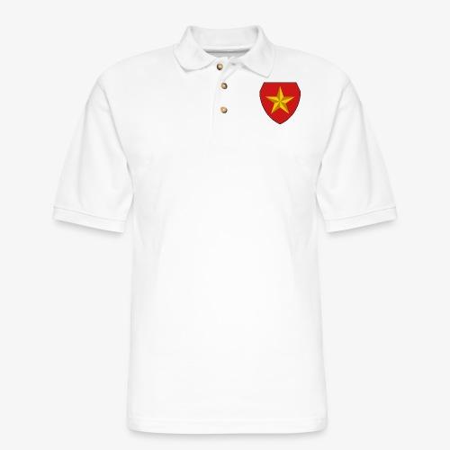 APG - Men's Pique Polo Shirt