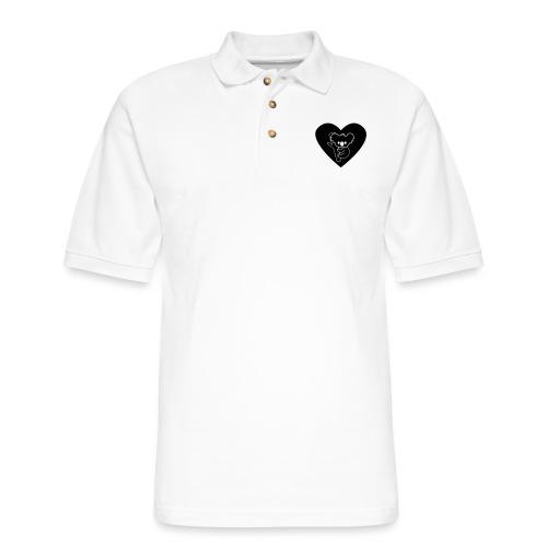 Koala Love - Men's Pique Polo Shirt