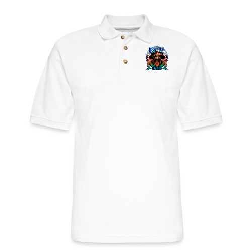 BOTOX MATINEE SAILOR T-SHIRT - Men's Pique Polo Shirt