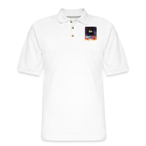Dawgi Mct! - Men's Pique Polo Shirt