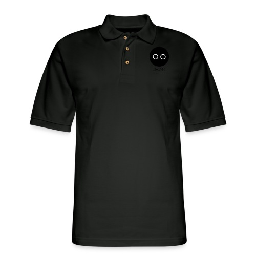 Design - Men's Pique Polo Shirt