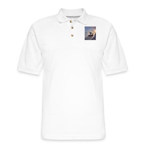 animal - Men's Pique Polo Shirt