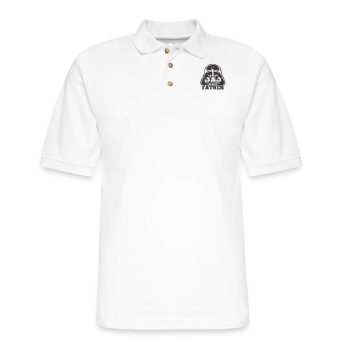 Dad You Are My Father, Happy Father's Day 2019 - Men's Pique Polo Shirt
