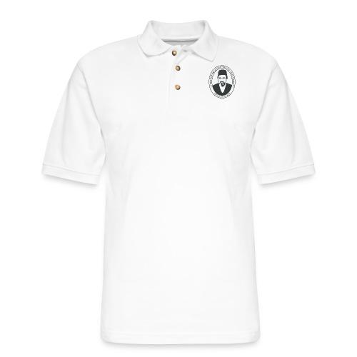 Original - Hadji Recep Pehlivan Hafiz Ramazan - Men's Pique Polo Shirt