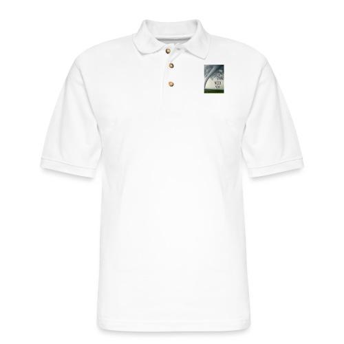 God I Need You - Men's Pique Polo Shirt