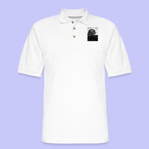 Year of life GS365 - Men's Pique Polo Shirt