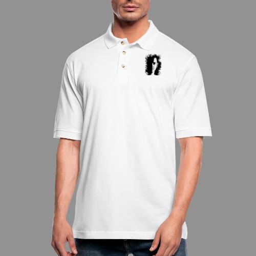Music - Men's Pique Polo Shirt