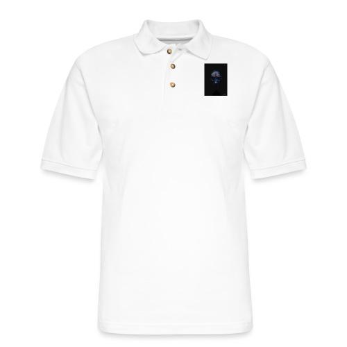 shiva - Men's Pique Polo Shirt