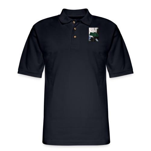 The City Limit tee - Men's Pique Polo Shirt