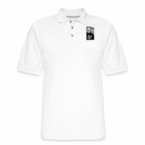 IMG 0430 - Men's Pique Polo Shirt