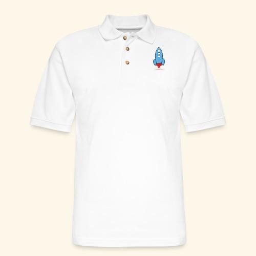 simplicity - Men's Pique Polo Shirt