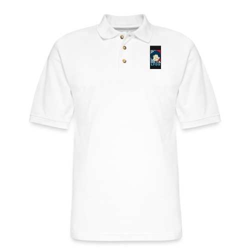 case3iphone5 - Men's Pique Polo Shirt