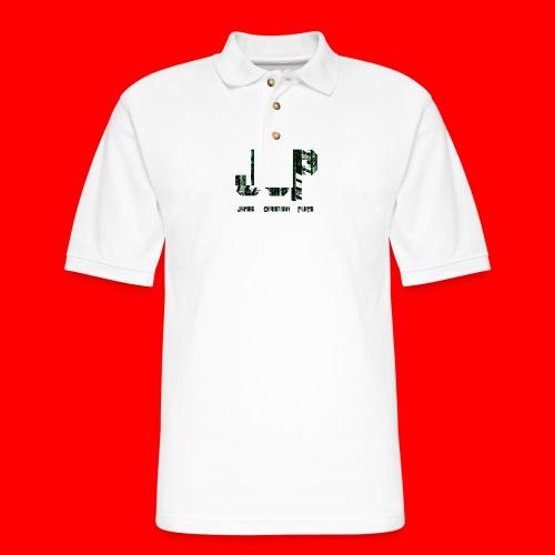 2019 Merchandise - Men's Pique Polo Shirt