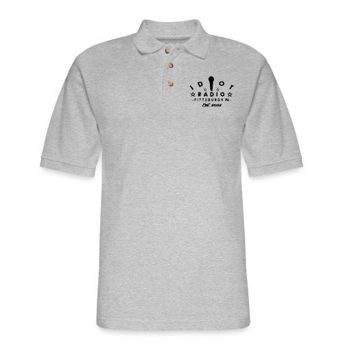 Boxer Classic - Men's Pique Polo Shirt