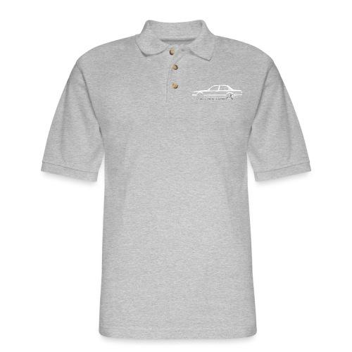 Vb Commodore 1 - Men's Pique Polo Shirt