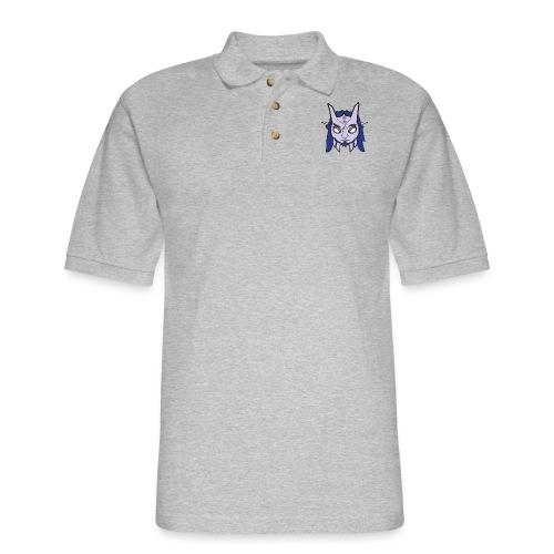 Warcraft Baby Draenei - Men's Pique Polo Shirt