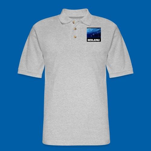 1 - Men's Pique Polo Shirt