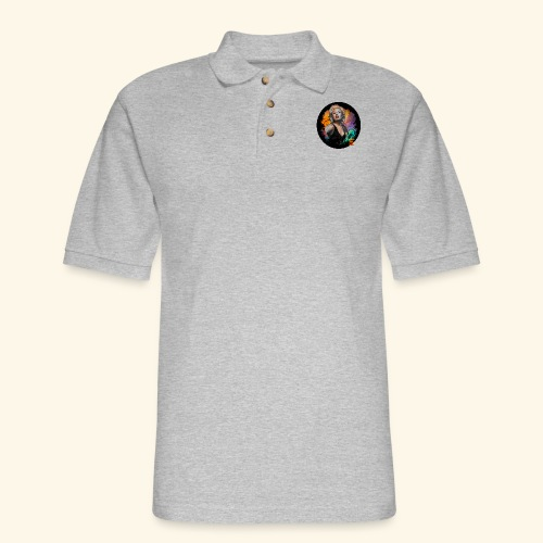 Marilyn Monroe - Men's Pique Polo Shirt