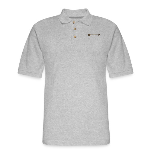 26694732 710811109110209 1351371294 n - Men's Pique Polo Shirt