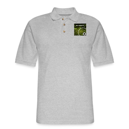 Traffic EP - Men's Pique Polo Shirt