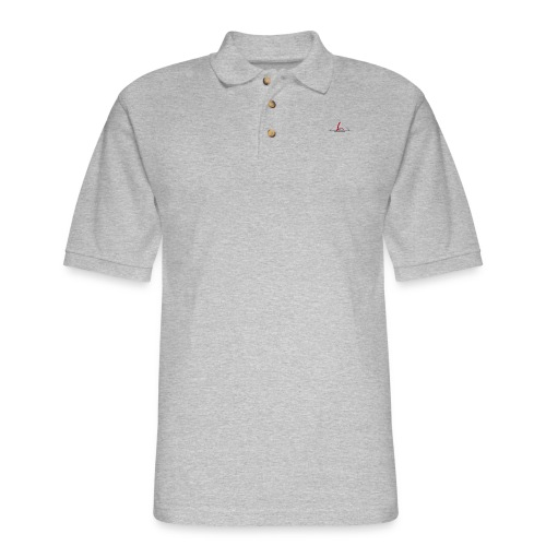Ludicrous - Men's Pique Polo Shirt