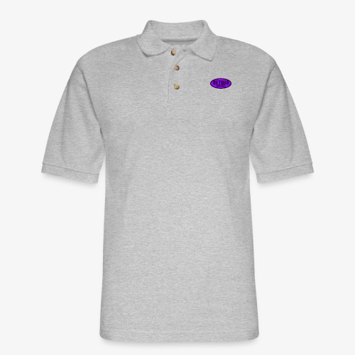 Retour Apparel - Men's Pique Polo Shirt