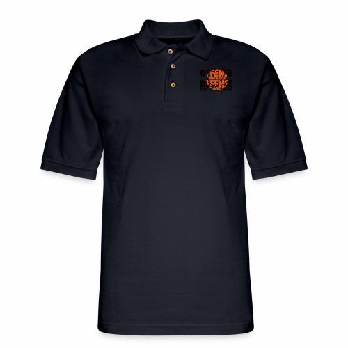 9b6a0e8ae4a02e291c05562c14ba72e2 - Men's Pique Polo Shirt