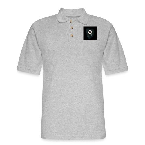 Dreamcatcher - Men's Pique Polo Shirt