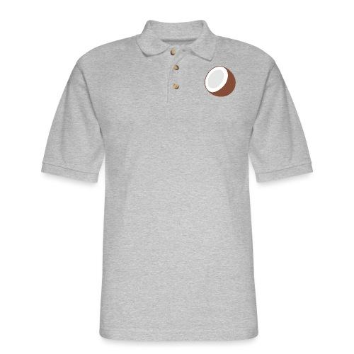 FatForWeightLoss - Men's Pique Polo Shirt