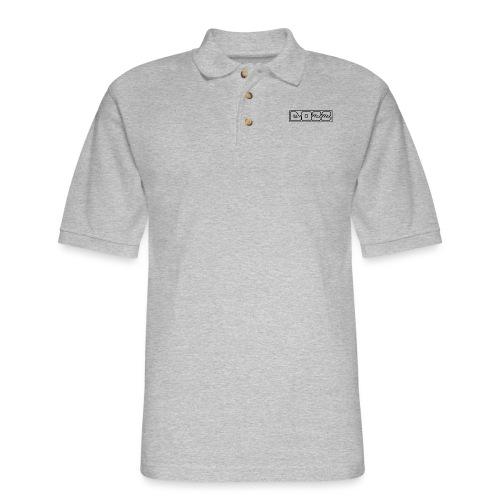 Dozz - Men's Pique Polo Shirt