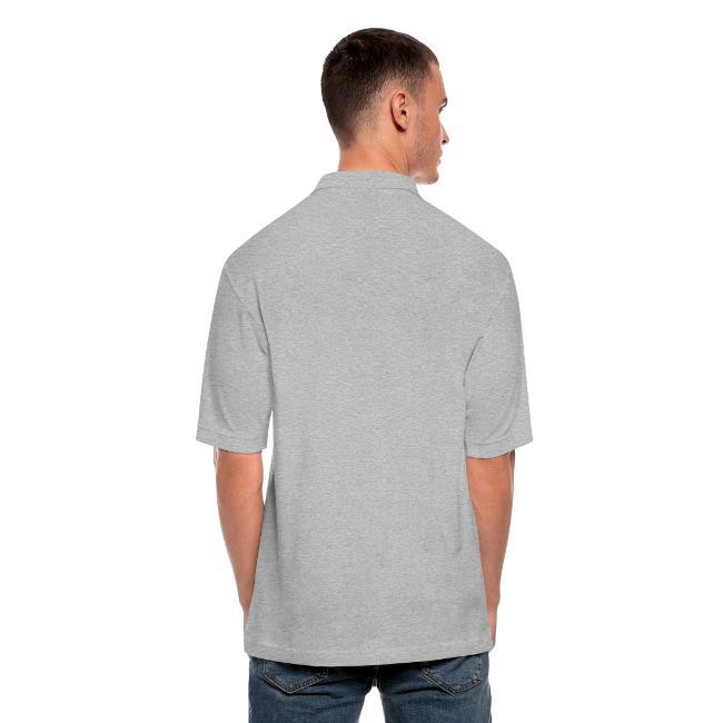 O as in LOYALTY shirt